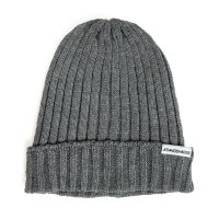 Beanie light Gray