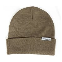 Beanie thick Hazy Taupe