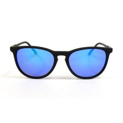 画像3: Black Soft x Green Mirror Polarized 【偏光レンズ】