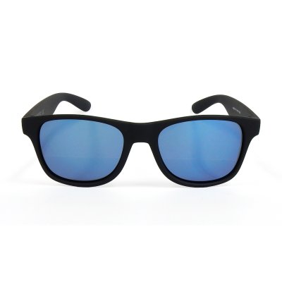 画像3: Black Soft x Blue Mirror【Polarized】偏光レンズ